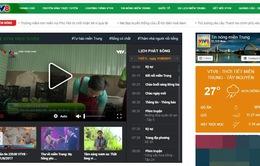 Chuyên trang VTV8 chính thức ra mắt: Địa chỉ thông tin phong phú dành cho khán giả miền Trung - Tây Nguyên