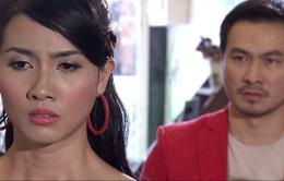 Phim Thảm đỏ - Tập 35: Quỳnh (Phan Thị Mơ) trơ trẽn nhận mình có thai với Dũng (Lương Thế Thành)
