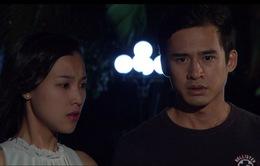 Phim Thảm đỏ - Tập 18: Yêu nhau chưa lâu, Hằng (Hoàng Oanh) và Dũng (Lương Thế Thành) ngỡ ngàng khi biết là anh em ruột