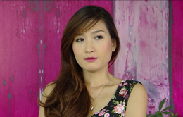 """Phim Giao mùa - Tập 3: Hòa (MC Thanh Huyền) ghen tím mặt vì bạn trai Hoàng Trung (Tiến Lộc) """"đi theo"""" gái bao"""