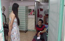 Phim Thảm đỏ - Tập 6: Diễm Quỳnh (Phan Thị Mơ) yêu đơn phương Hoàng Dũng (Lương Thế Thành)