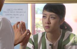 Phim Giao mùa - Tập 38: Gặp lại Loan (Thùy Dương) trong tù, Trung (Tiến Lộc) nhận ra còn yêu cô sâu đậm