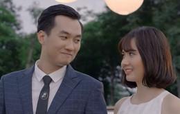 Ngược chiều nước mắt - Tập 17: Trang (Huyền Lizzie) và Hiệp (Anh Tuấn) bất ngờ làm đám cưới