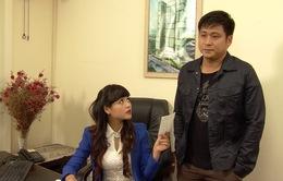 Phim Hoa hồng mua chịu - Tập 23: Phương (Thu Quỳnh) cắt đứt làm ăn với Tín (Minh Tiệp)