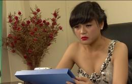 Phim Hoa hồng mua chịu - Tập 24: Phương (Thu Quỳnh) suy sụp khi công ty mất hết tài sản