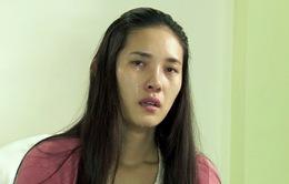 Phim Hoa cỏ may - Tập 10: Na (Nguyệt Hà) quyết tâm giữ kín chuyện mắc bệnh ung thư