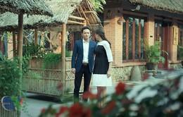 """""""Sốt sình sịch"""" MV nhạc phim Cả một đời ân oán"""