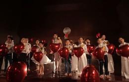 Đón xem Gala Cuộc sống vẫn tươi đẹp 2017 - Muôn ánh mặt trời (20h00, VTV4)