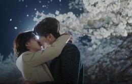 """Khi nàng say giấc đạt rating khủng nhờ cảnh """"khóa môi"""" của Suzy và Lee Jong Suk"""