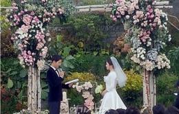 Đám cưới Song Joong Ki - Song Hye Kyo: Fan choáng vì quá nhiều sao xịn