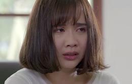 """Ngược chiều nước mắt: Khóc lóc nhưng nhất quyết không nói """"tác giả"""" của cái thai, Trang khiến khán giả phát bực"""