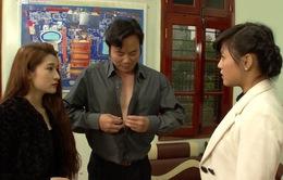 Phim Hoa hồng mua chịu - Tập 19: Phương (Thu Quỳnh) bỏ ra nước ngoài vì giận dỗi Hải (Phan Anh)