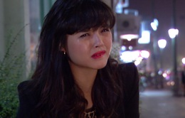 Phim Hoa hồng mua chịu - Tập 28: Phương (Thu Quỳnh) sốc trước sự tráo trở của Tín (Minh Tiệp)
