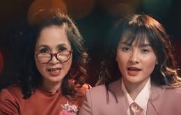 """""""Mẹ chồng ghê gớm nhất vịnh Bắc Bộ"""" hòa giọng hát mừng năm mới cùng """"con dâu"""" Bảo Thanh"""