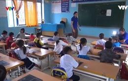 Thay lời tri ân 2017: Tôn vinh nỗ lực vượt khó của những giáo viên vùng cao