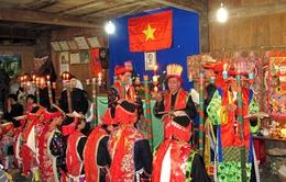 Tái hiện không gian văn hóa Hà Giang giữa lòng Hà Nội