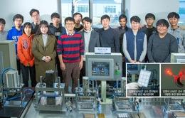 Công nghệ chiết xuất Lithium từ nước biển