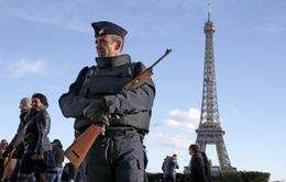 Pháp không để các phần tử Hồi giáo cực đoan gieo rắc sợ hãi