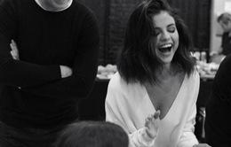 Tài khoản Instagram của Selena bị tấn công, post ảnh nude của Justin Bieber
