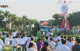 Khai mạc Ngày hội Sen Đồng Tháp lần thứ nhất