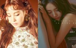 """Đánh bại em út của SNSD, Suzy gây """"bão"""" BXH âm nhạc"""
