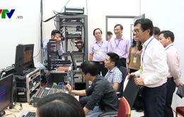 VTV tập trung hoàn thiện hạ tầng kỹ thuật phục vụ APEC