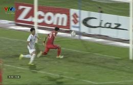VIDEO: Lee Sangheon ghi bàn vào lưới U23 Việt Nam, mở tỉ số cho U23 Hàn Quốc