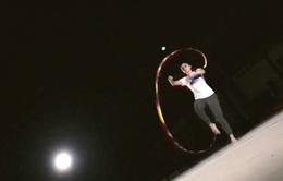 Gương mặt thể thao: HLV môn thể dục nghệ thuật Thu Hà