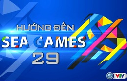 Thể thao Việt Nam hướng đến SEA Games 29 với mục tiêu cao nhất