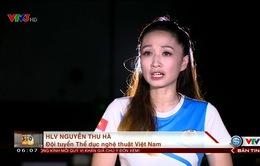 Câu chuyện thể thao: Nguyễn Thu Hà và những ký ức SEA Games