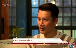 """Ca sĩ Hoàng Bách: """"U20 Việt Nam sẽ có trận đấu cống hiến trước U20 Argentina"""""""