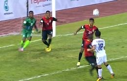 Bóng đá nam SEA Games 29, bảng B: U22 Thái Lan 1-0 U22 Timor Leste: Thắng lợi nhọc nhằn