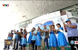 Caravan Thư viện 2030 Quảng Ngãi ân tình 2017