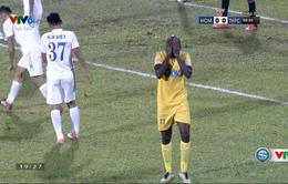Tổng hợp diễn biến trận đấu CLB TP Hồ Chí Minh 0-0 FLC Thanh Hoá