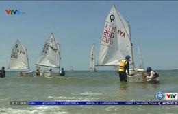 Việt Nam sẵn sàng cho giải đua thuyền buồm mở rộng 2017