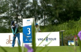 Giải golf FLC Việt Nam Masters và sự chuyên nghiệp từ những điều nhỏ nhất