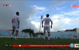V.League 2017: CLB Hoàng Anh Gia Lai sẵn sàng trước mùa giải mới