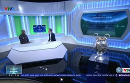 VIDEO: Trò chuyện cùng Clarence Seedorf về bóng đá và cuộc sống