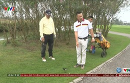 VIDEO: Tìm hiểu về công việc của người quản lý bộ phận điều hành Golf