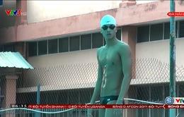 Ngô Đình Chuyền - niềm hi vọng của bơi Việt Nam