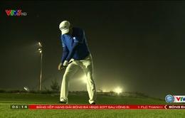Thú chơi golf đêm tại Việt Nam