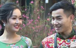 Đón Tết cùng VĐV thể dục dụng cụ Phạm Phước Hưng
