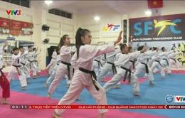 ĐT quyền biểu diễn Taekwondo Việt Nam và những thách thức tại SEA Games 29