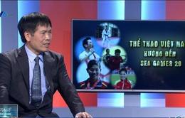 """""""Tấm HCV Olympic của Hoàng Xuân Vinh là động lực cho Thể thao Việt Nam tại SEA Games 29"""""""
