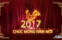 VIDEO: Lời chúc đầu năm của các HLV, VĐV Việt Nam