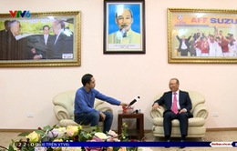 Đánh giá ban đầu của HLV Park Hang Seo về ưu, nhược điểm của ĐT Việt Nam