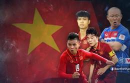 VIDEO: U23 Việt Nam và kế hoạch chuẩn bị cho VCK U23 châu Á 2018