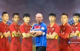 Lịch TRỰC TIẾP VCK U23 châu Á 2018 trên VTV