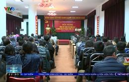 Tổng kết công tác Trung tâm huấn luyện thể thao Quốc gia Hà Nội 2017