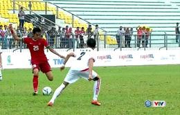 Bóng đá nam SEA Games 29, tranh hạng 3: U22 Indonesia 3-1 U22 Myanmar: Ngược dòng ngoạn mục!